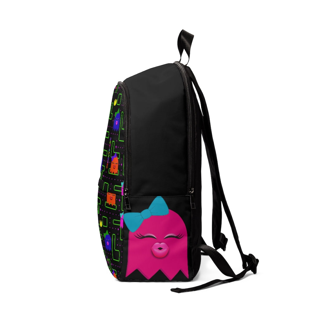 BOO-LLOWEEN BACKPACK