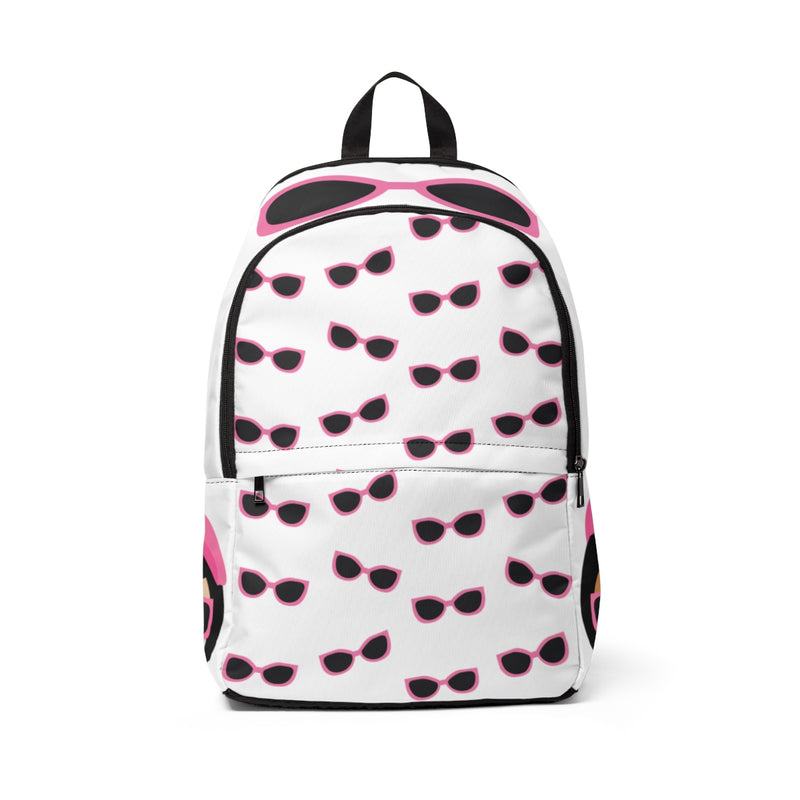 THE BOUGIE GIRLS Backpack