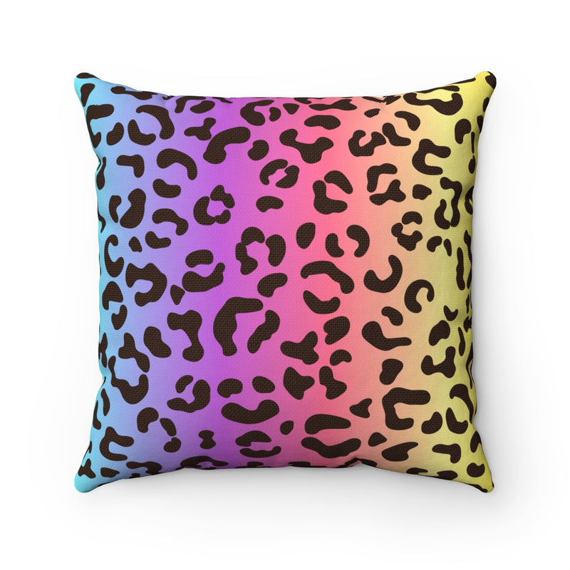 THE LISA SQUARE PILLOW CASE
