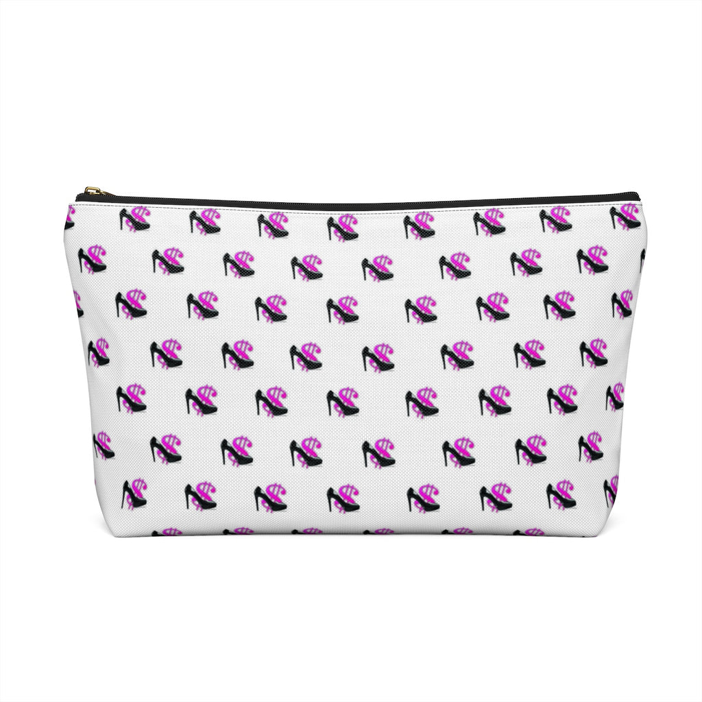 BOSS LADY MAKEUP POUCH