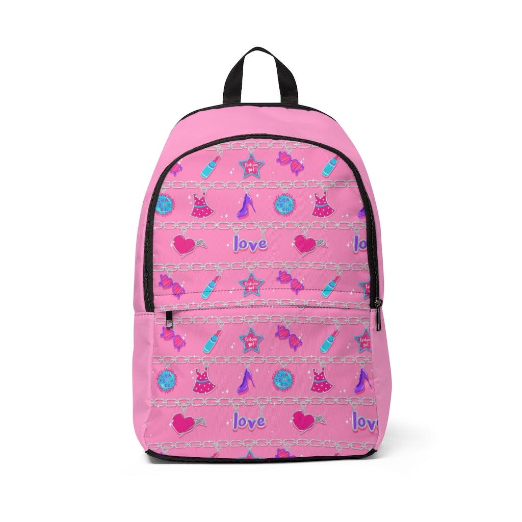 CHARMED BACKPACK