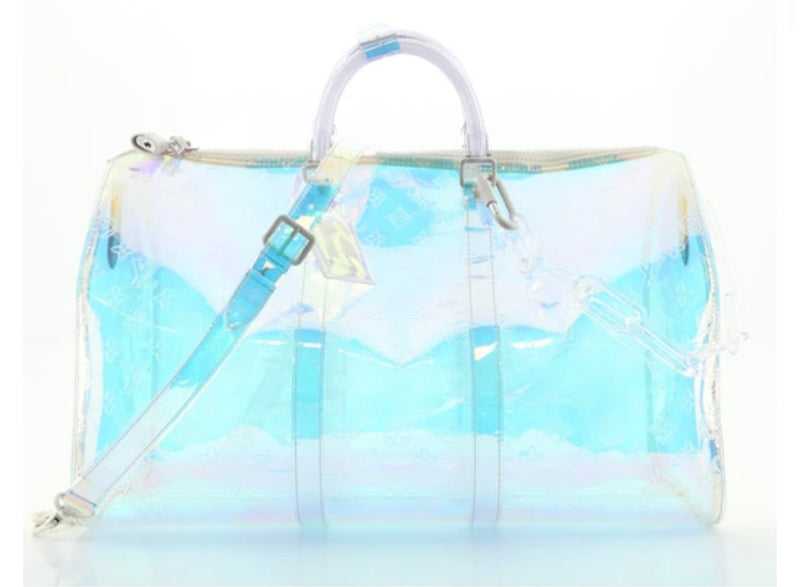 Holographic Sleepover Bag *Pre-Order* Ships June 20th