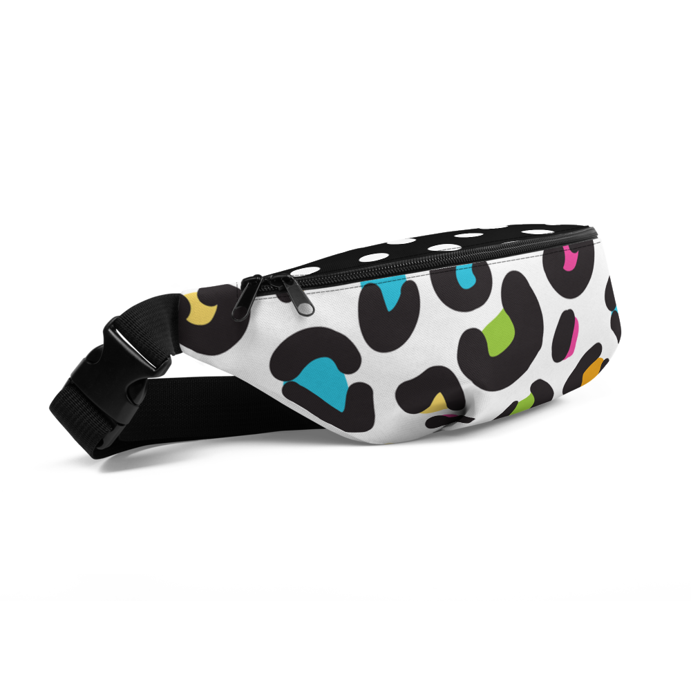 MIXIE CABOODLE FANNY PACK