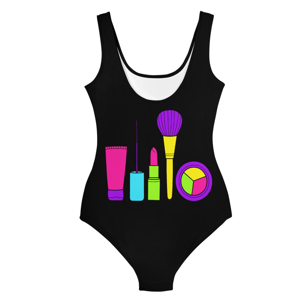 LET'S MAKEUP YOUTH SWIMSUIT