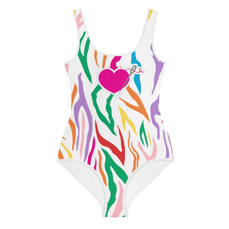 MISSY YOUTH SWIMSUIT