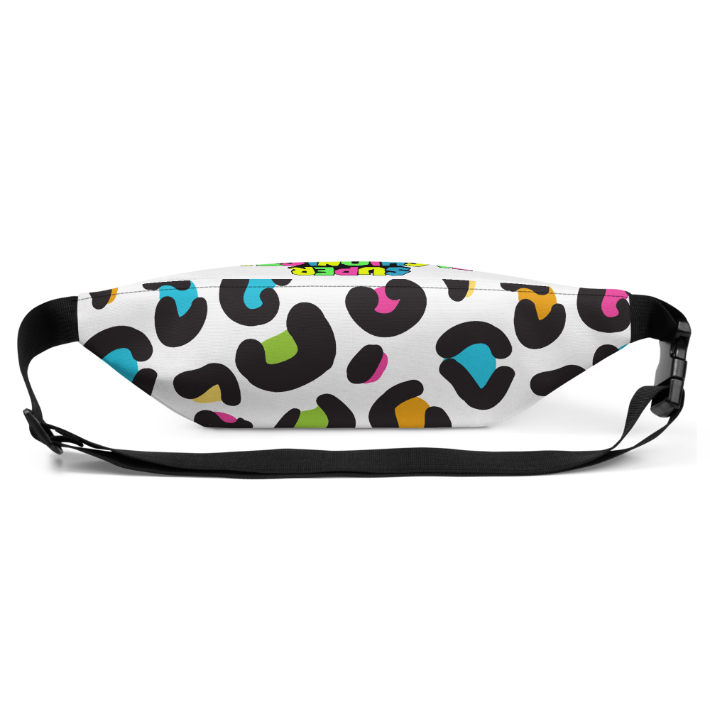 SUPER FASHIONISTA FANNY PACK