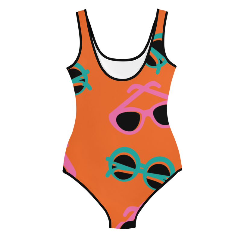 SHADY SUNNIES YOUTH SWIMSUIT