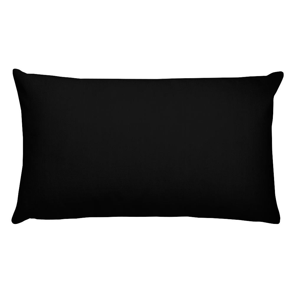 BOUGIE GIRLS OBLONG  PILLOW