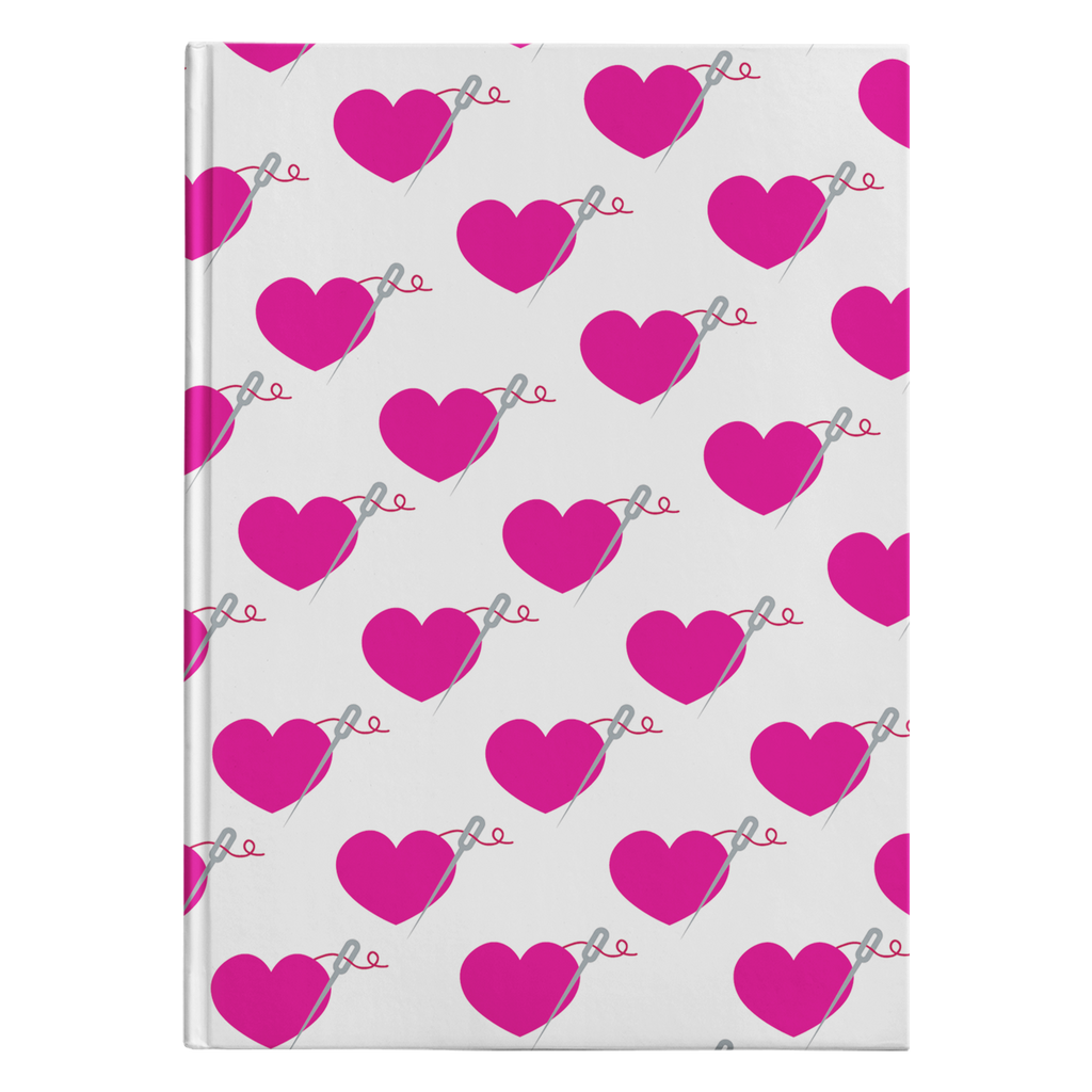 HEART AND NEEDLE Diary