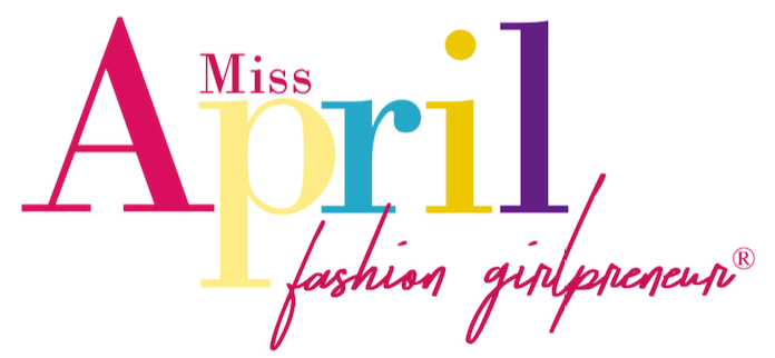 Miss April Fashion Girl