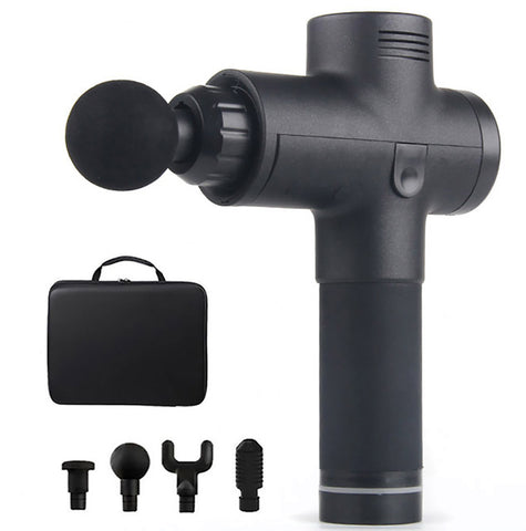 Image of AsteriaSports™ Pro v2 Gun (Professional Edition)