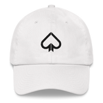 Spades Dad Hat