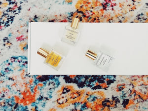 Ruth Mastenbroek | Curated Edition| Perfume Gift Set