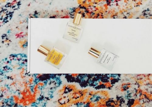 Karen Timson | Curated Edition | Perfume Gift Set