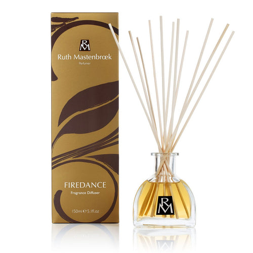 Firedance Reed Diffuser by Ruth Mastenbroek