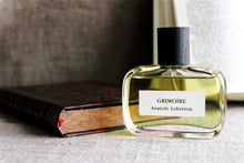 Load image into Gallery viewer, Grimoire perfume by anatole Lebreton