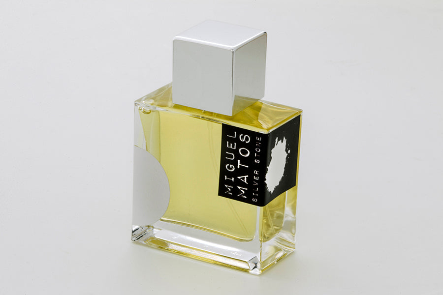 Silver Stone perfume by miguel matos