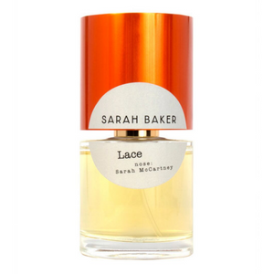 Lace by sarah baker perfumes
