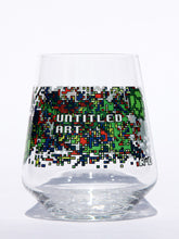 Load image into Gallery viewer, Stemless 8-bit Glassware