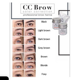 Professional Henna Brows Starter kit - Glamour Beauty