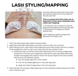 Russian/Volume Eyelash Extension online training course - Glamour Beauty
