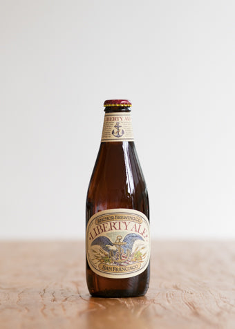 Anchor Liberty Ale®