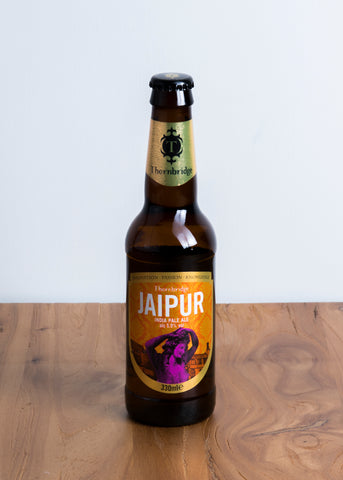 Thornbridge Brewery Jaipur IPA