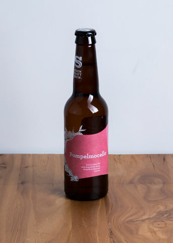 Siren Craft Brew Pompelmocello