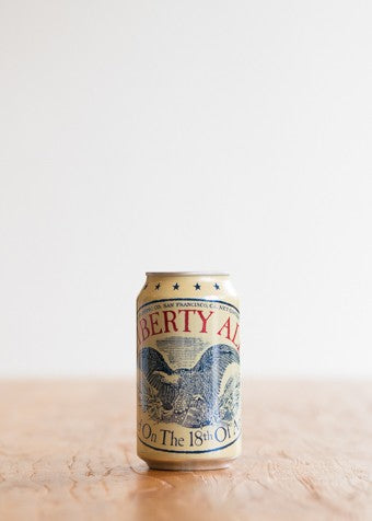 Anchor Liberty Ale® CAN