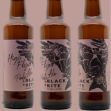 High Flyer Pale Ale 淡啤酒