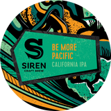 Siren Be More Pacific
