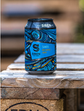 Siren Craft Brew Santo Lager