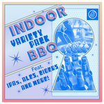 Indoor BBQ Variety Pack!