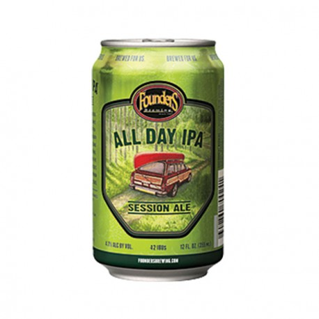 Founders All Day IPA (CAN)