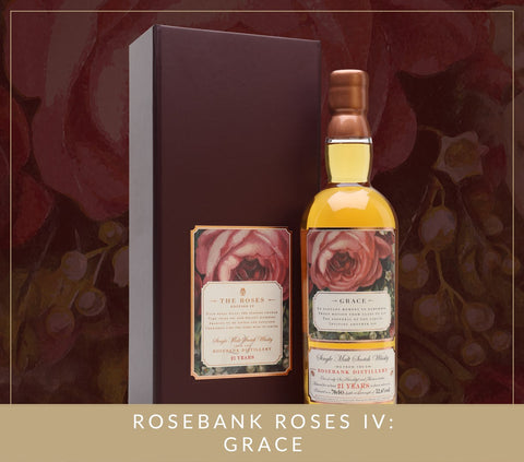 The Rosebank - Grace (21 Year Old)