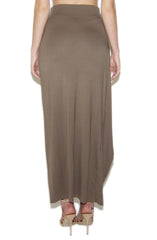 "alt=""side-knot-tie-maxi-skirt-in-nutmeg"""
