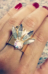 "alt=""8-other-reasons-gold-anarchy-statement-ring"""