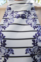 "alt=""MINKPINK-Feast-of-Love-Stripe-BodyCon-Halter-Dress-detail"""