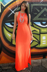 "alt=""minkpink-the-runaway-maxi-dress-in-tangerine"""