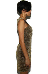 "alt=""gold-sparkly-sheath-cocktail-dress-side2"""