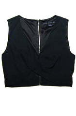 "alt=""keep-it-under-wraps-sleeveless-crop-top-in-black"""