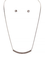"alt=""single-ladies-pavestone-curved-necklace-set-in-silver"""