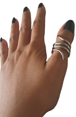 "alt=""snake-spiral-ring-in-silver"""