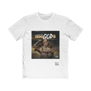 Demi God 6 Cover Art T-Shirt