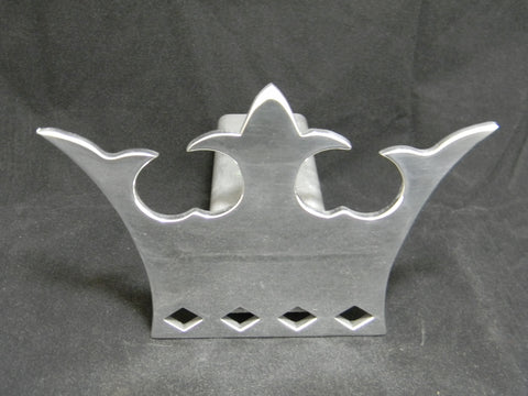 Crown Hitch Cover
