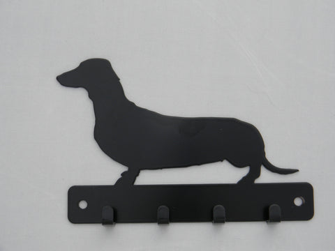 Dachshund Wiener Dog Leash Holder