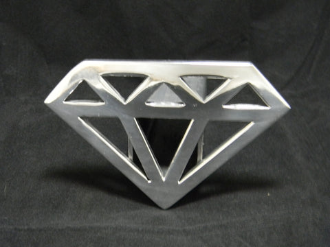 Diamond Hitch Cover