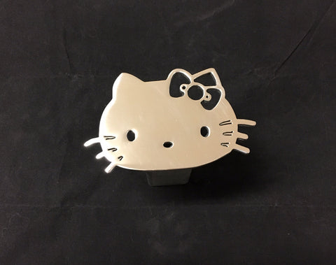 Hello Kitty Hitch Cover