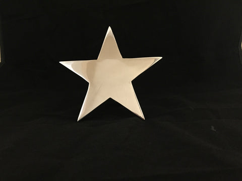Star Hitch Cover