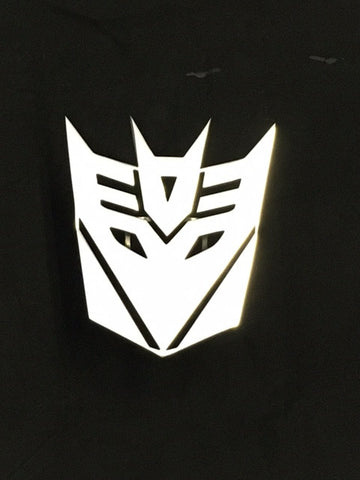 Decepticons Hitch Cover